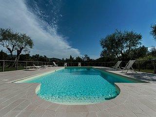 5 bedroom Villa in Piano di Conca, Tuscany, Italy - 5345597