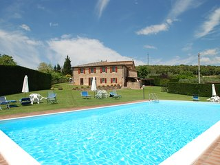 1 bedroom Apartment in Santa Colomba, Tuscany, Italy : ref 5247808