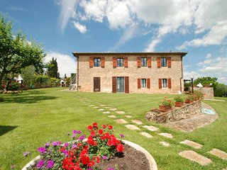 1 bedroom Villa in Santa Colomba, Tuscany, Italy : ref 5247811