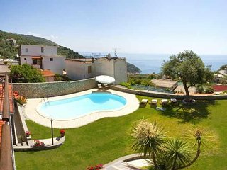 2 bedroom Apartment in Nerano, Campania, Italy : ref 5248228