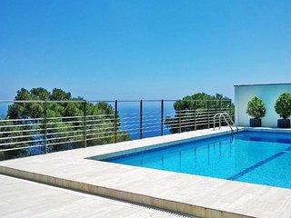 4 bedroom Villa in Begur, Catalonia, Spain : ref 5472696