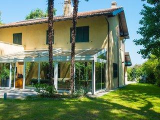 5 bedroom Villa in Ranco, Lombardy, Italy : ref 5248360