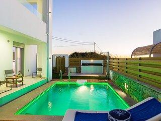 3 bedroom Villa in Missiria, Crete, Greece : ref 5248628