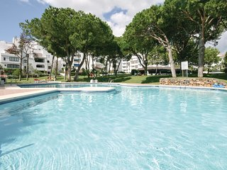 2 bedroom Apartment in Puerto Banus, Andalusia, Spain : ref 5548047