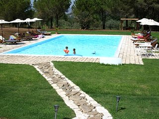 3 bedroom Apartment in San Salvatore Telesino, Campania, Italy : ref 5248294