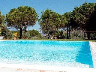 1 bedroom Apartment in San Salvatore Telesino, Campania, Italy : ref 5248290