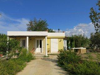 3 bedroom Villa in Matino, Apulia, Italy : ref 5445100
