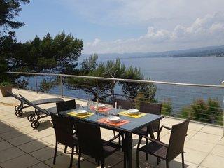 2 bedroom Apartment in La Madrague, Provence-Alpes-Cote d'Azur, France : ref 505