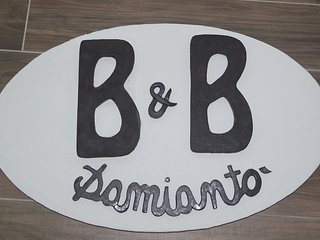 B&B Damianto