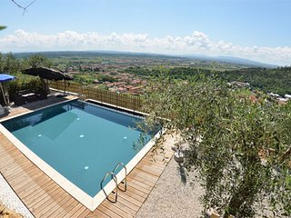 2 bedroom Villa in Cascine-La Croce, Tuscany, Italy - 5247734