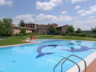 2 bedroom Apartment in Garda, Veneto, Italy : ref 5248545