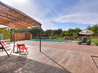 3 bedroom Villa in Floridia, Sicily, Italy : ref 5639294