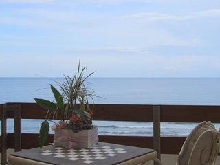 4 bedroom Apartment in Marina di Castagneto Carducci, Tuscany, Italy : ref 52478