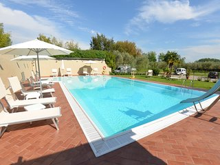 3 bedroom Villa in Lappato, Tuscany, Italy - 5247721