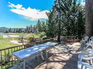 Big Bear Lake Holiday House 12251