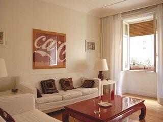 2 bedroom Apartment in Campo Marzio, Latium, Italy : ref 5248468