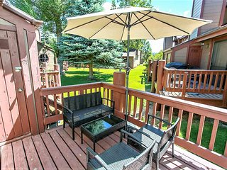 1712- Cienega Retreat - FREE SKI/BOARD RENTAL