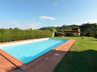 4 bedroom Villa in Sant'Andrea di Compito, Tuscany, Italy - 5247722