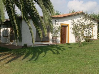 2 bedroom Villa in Sant'Alfonso, Latium, Italy : ref 5248427