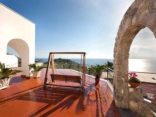 5 bedroom Villa in Nerano, Campania, Italy : ref 5248211