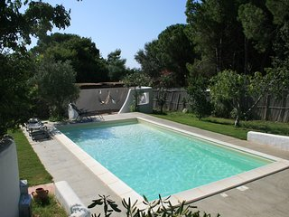 4 bedroom Villa in Torre delle Stelle, Sardinia, Italy - 5248050