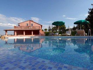 5 bedroom Villa in Castelluccio, Tuscany, Italy - 5247919