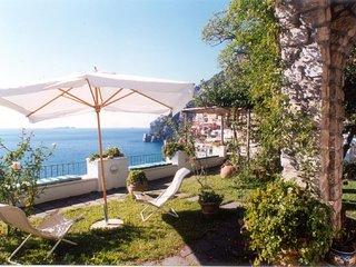 2 bedroom Villa in Positano, Campania, Italy : ref 5248305