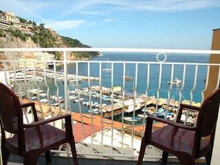 1 bedroom Apartment in Sorrento, Campania, Italy : ref 5639280