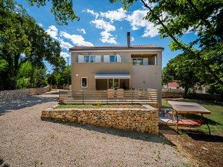 4 bedroom Villa in Gabonjin, Primorsko-Goranska Zupanija, Croatia : ref 5639513