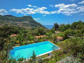 6 bedroom Villa in Maratea, Basilicate, Italy : ref 5247488