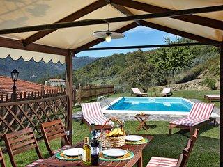 8 bedroom Villa in Barbiana, Tuscany, Italy - 5312801