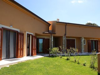 3 bedroom Apartment in Narbolia, Sardinia, Italy : ref 5248006