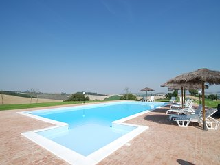 7 bedroom Villa in Ponte A Tressa, Tuscany, Italy : ref 5247831