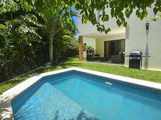 Calm and relaxing 3 bedroom house at El Cielo - CASA DE BUCEO