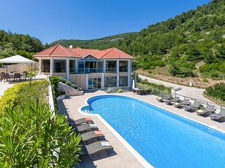 7 bedroom Villa in Potirna, Dubrovačko-Neretvanska Županija, Croatia : ref 56397
