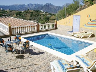3 bedroom Villa in Torrox, Andalusia, Spain : ref 5544827