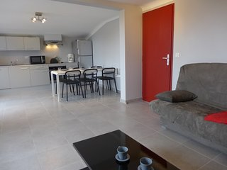 2 bedroom Apartment in Bidart, Nouvelle-Aquitaine, France : ref 5312894