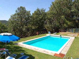 2 bedroom Villa in Cerasomma, Tuscany, Italy : ref 5247729