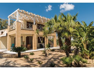 2 bedroom Villa in Contrada Fiori Sud, Sicily, Italy : ref 5540079