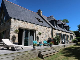 3 bedroom Villa in Crozon, Brittany, France : ref 5438116