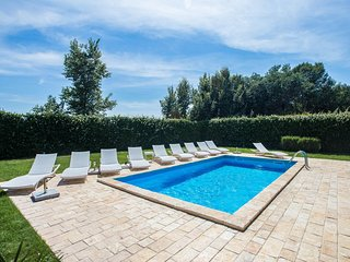 6 bedroom Villa in Antonci, Istria, Croatia : ref 5639722