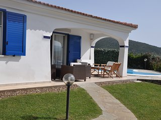2 bedroom Villa in S'Iscala, Sardinia, Italy - 5248022