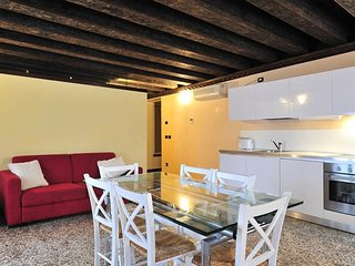 2 bedroom Apartment in Vignola Piccola, Veneto, Italy - 5248514