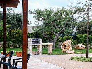 Giardini della Canonica