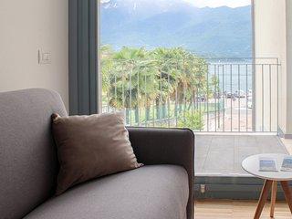 Lake Relax Apartment
