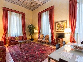3 bedroom Apartment in Vatican City State, Latium, Italy - 5248461
