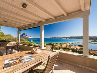 2 bedroom Apartment in Costa Dorata, Sardinia, Italy : ref 5248011