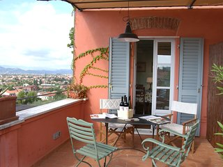 1 bedroom Apartment in Castelnuovo Magra, Liguria, Italy : ref 5313038
