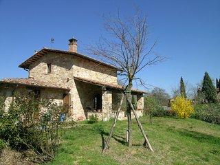 4 bedroom Villa in San Biagio, Umbria, Italy : ref 5247523
