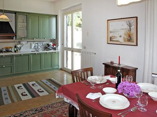 3 bedroom Villa in Casesi, Tuscany, Italy : ref 5638589